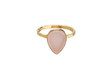 PINK DRUZY RING (3 SHAPES)