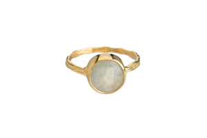 PREHNITE RING (3 SHAPES)