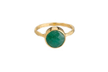 EMERALD RING (3 SHAPES)