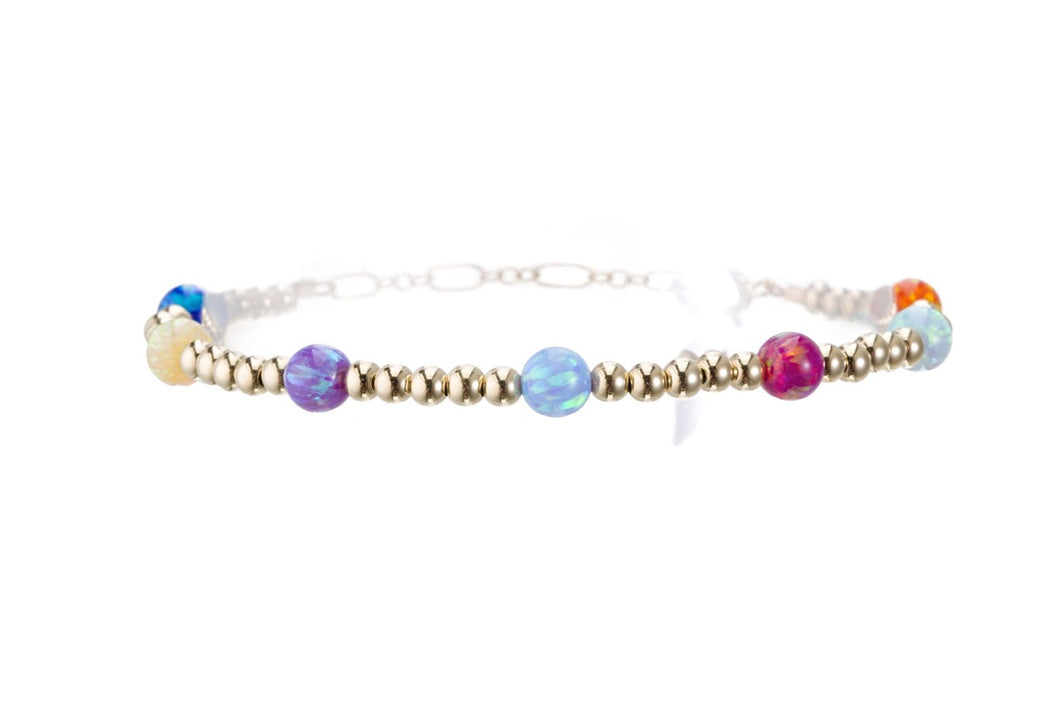 Bolita Multi Color Bracelet