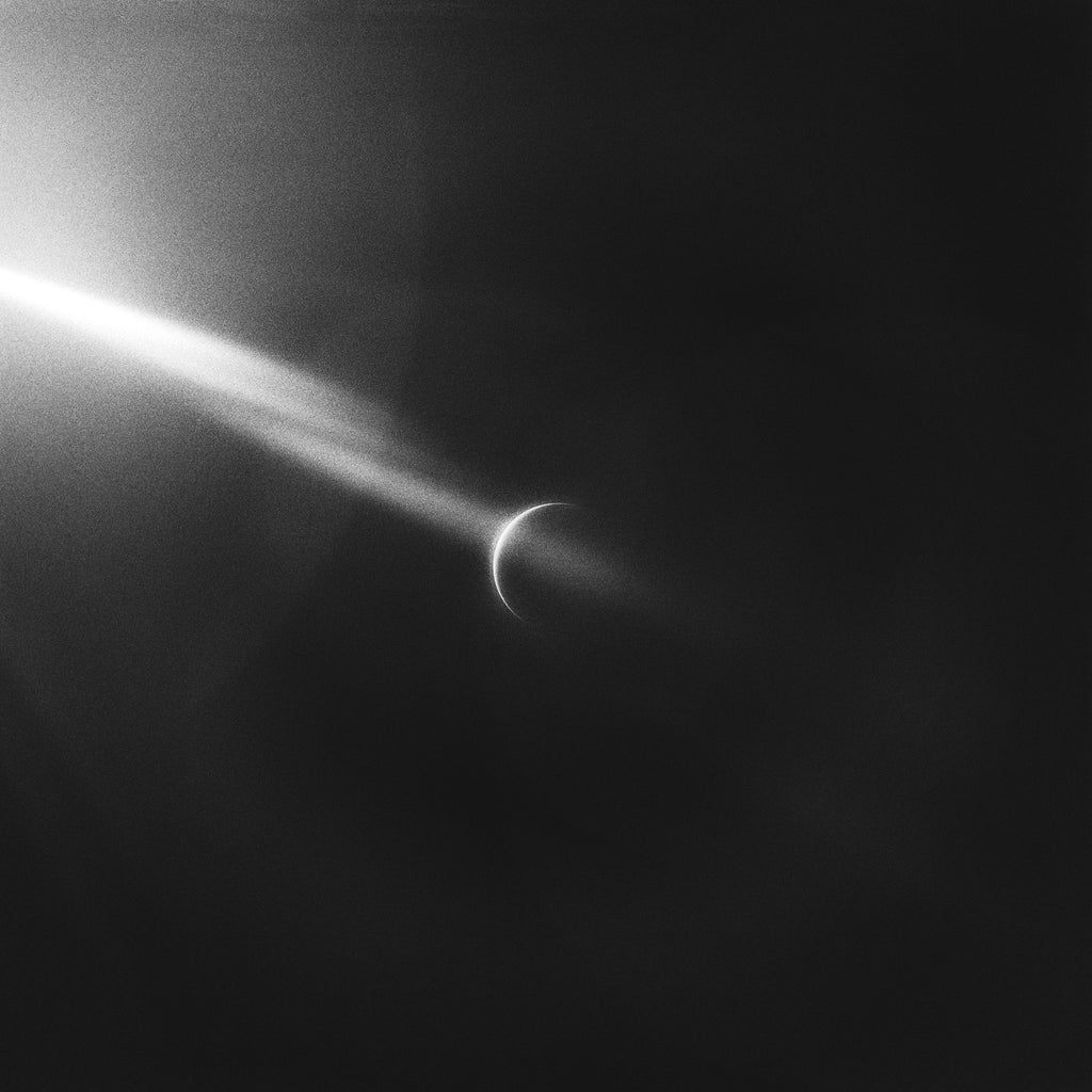 Earth from Apollo 15 - Fine Art Print