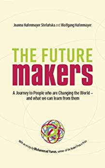 The Future Makers (English Edition)