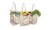Importance of Eco-friendly Canvas Grocery Bags
