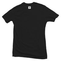 VSTANG License Plate Tee - Black