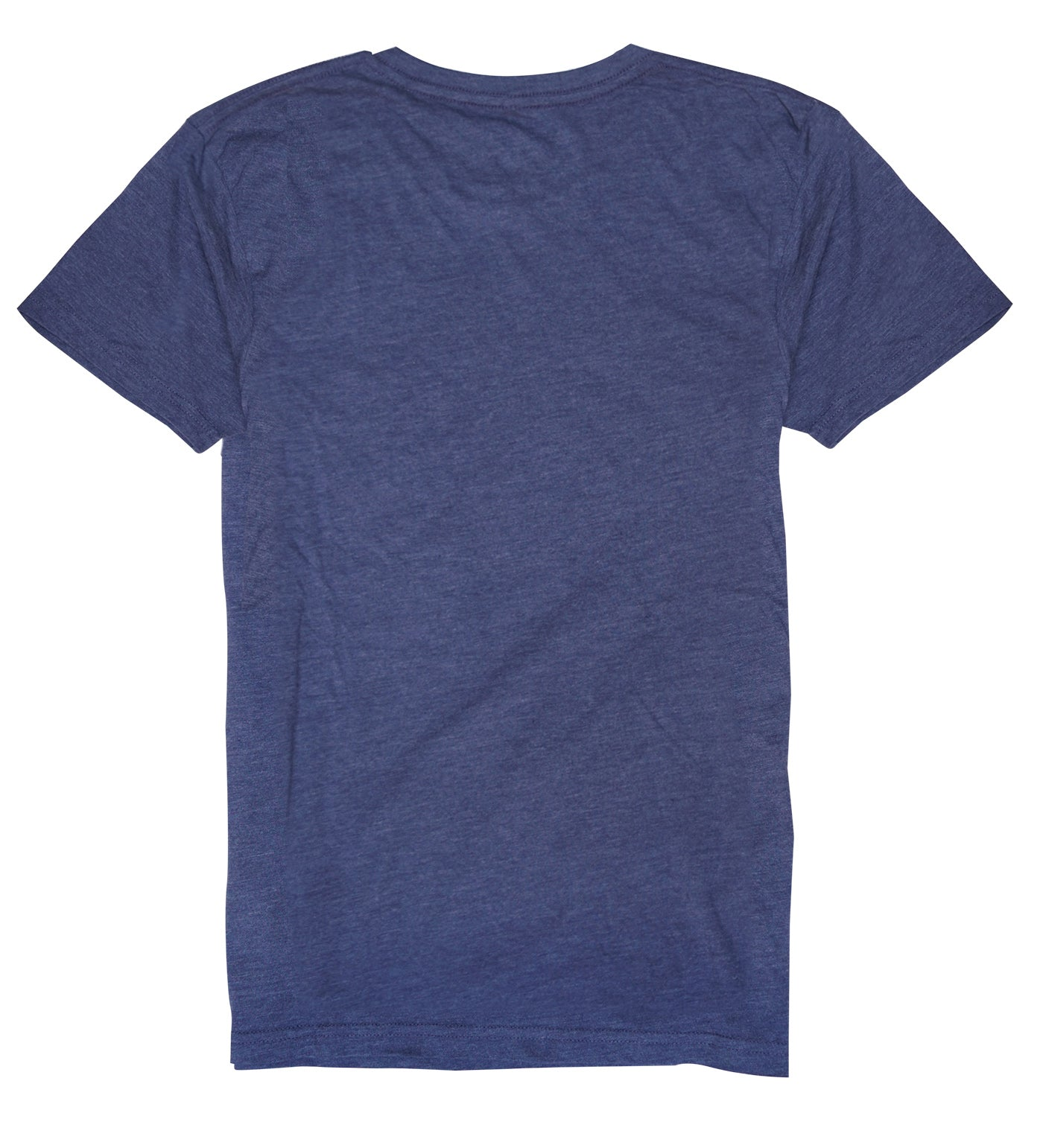 Vicious Beach Life Tee - Slate Blue