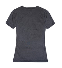 Vicious Ladies Tee - Grey