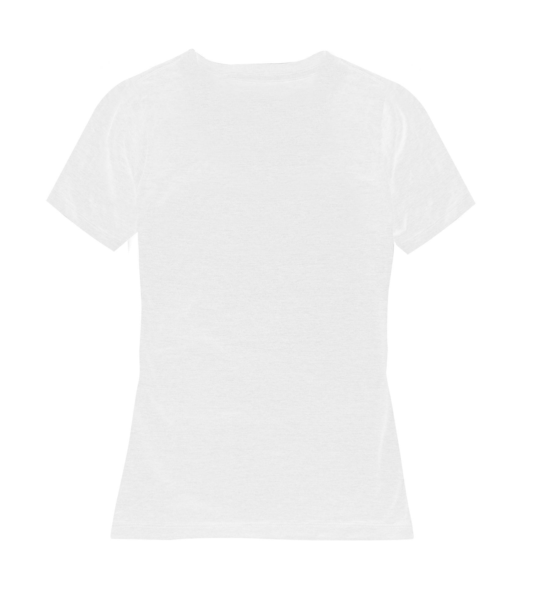 Vicious Ladies Tee - White