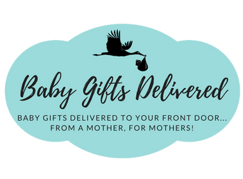 Baby Gifts Delivered