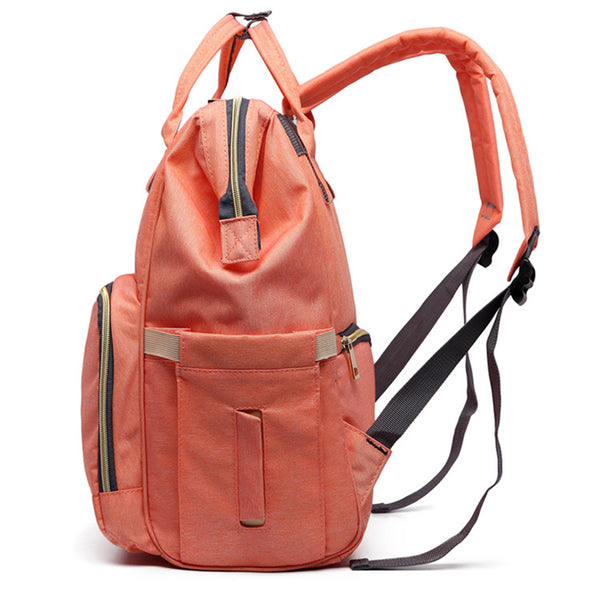 Backpack style Diaper Bag - Designer Bag - Baby Gifts Delivered
