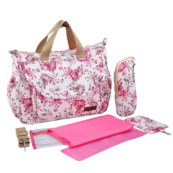 Baby Diaper Bag - Baby Gifts Delivered