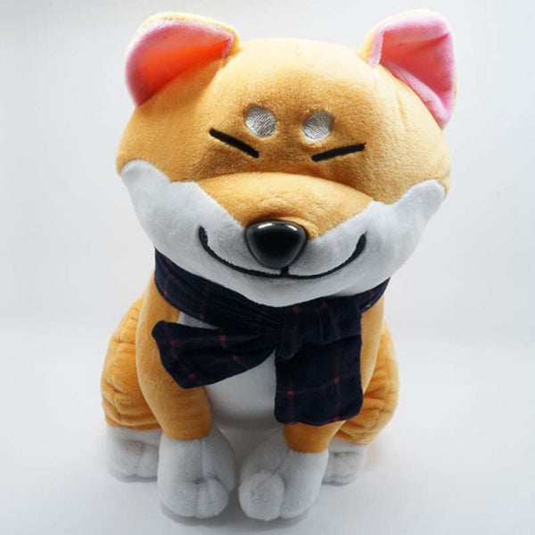 Corgi or Shiba Inu Dog Plush Toys - Gift For Children - Baby Gifts Delivered