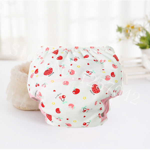 Reusable Baby Nappies and Inserts - Cloth Diapers