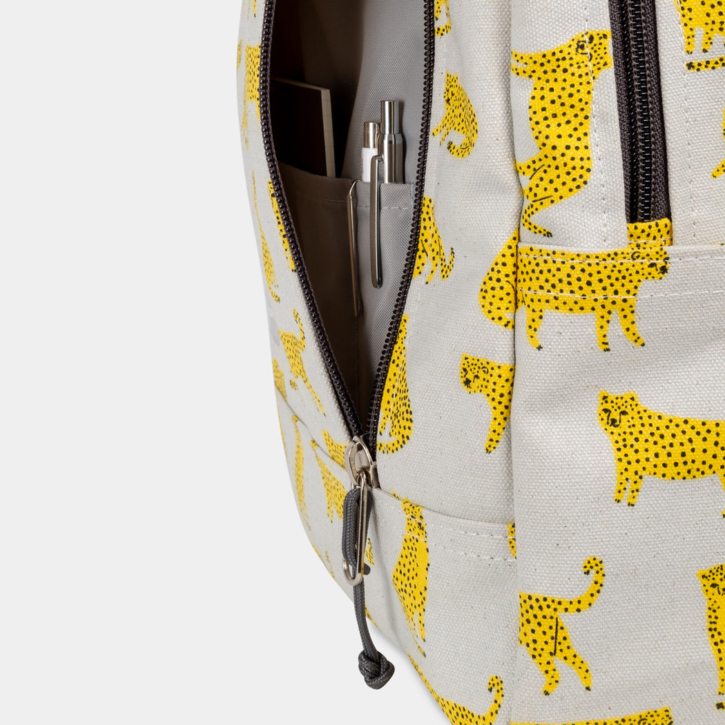 Daytrip Backpack - Cheetah