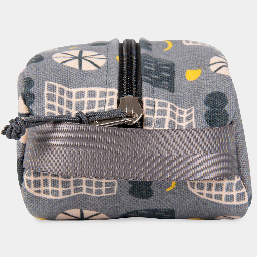 Dopp Kit - Shapes