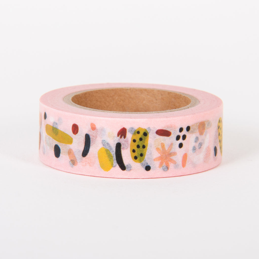Washi Tape - Femme Collection