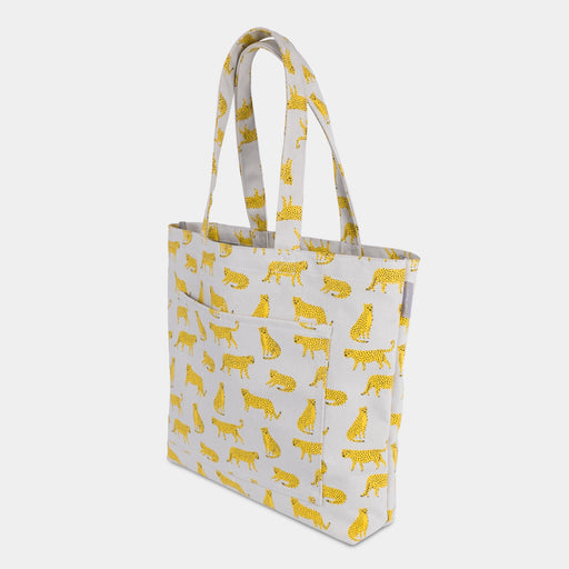 Tote Bag - Cheetah