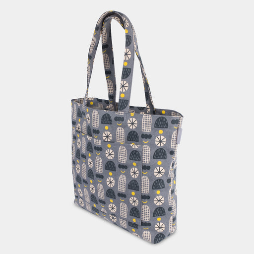 Tote Bag - Shapes