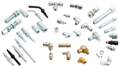 Tubes/Fittings