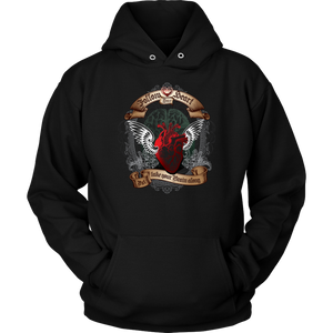 Follow Your Heart Hoodie