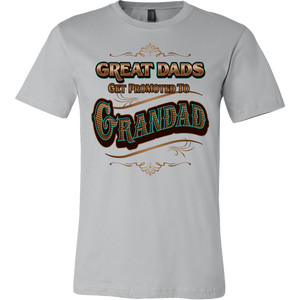 Grandad Mens T Shirt