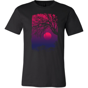 Hypnotic Fireball Mens T Shirt