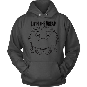 Livin' the Dream Hoodie