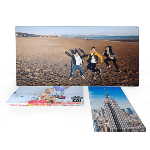 Best value High quality self hanging photo canvas