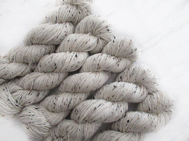 Sandpiper - Donegal Tweed DK Weight Yarn