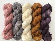 Cashmerino Fingering Weight Yarn