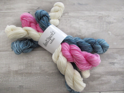 Leviosa Supra Mini Skein Kit