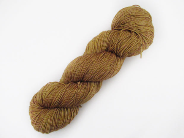 Honeycomb  - Merino Fingering Weight Yarn