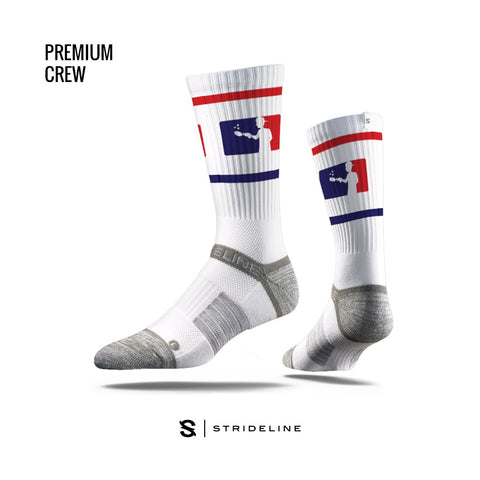 Strideline - Major League Cooking Chefs Sock