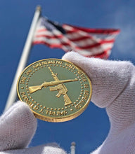 2nd Amendment Coin