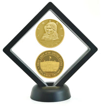2020 Melania Trump Coin SET and Display Case