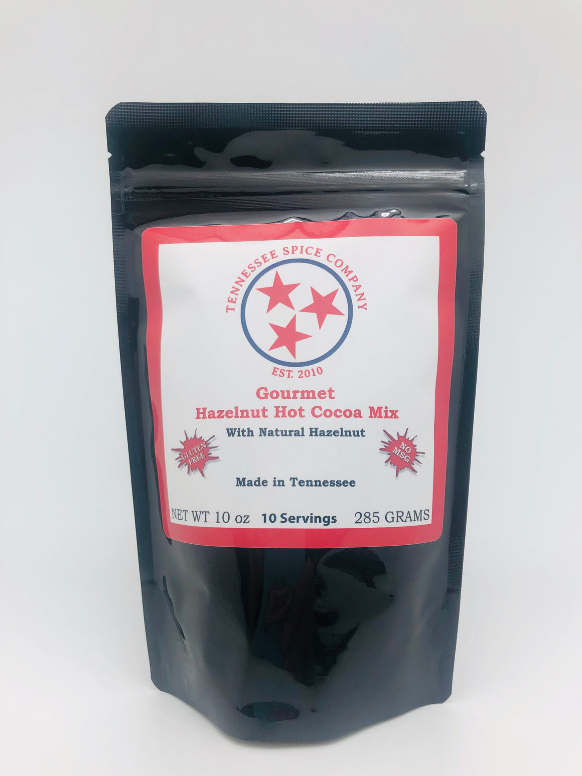 Gourmet Hazelnut Hot Cocoa Mix - TN Spice