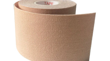 How To Bind With Tape | FTM Binding Tutorial