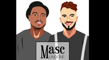 Masc Undone: An Interview With Tiq Milan