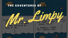 The Adventures of Mr. Limpy, Vol. 1