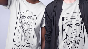 10 FTM Clothing Brands to Stock Your T-Shirt Collection