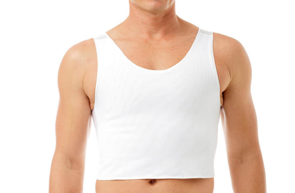 Chest Binding Everything You Need To Know Tg Supply