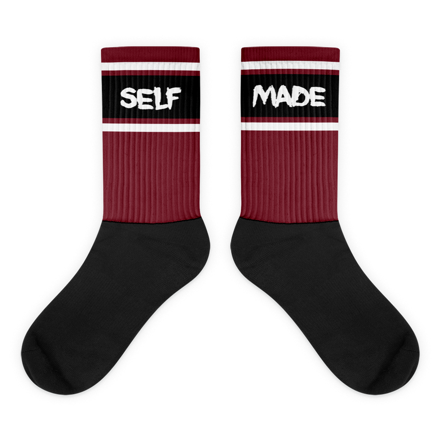 Self Made Socks