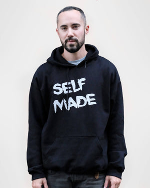 Self Determination Hoodies - 3 colors