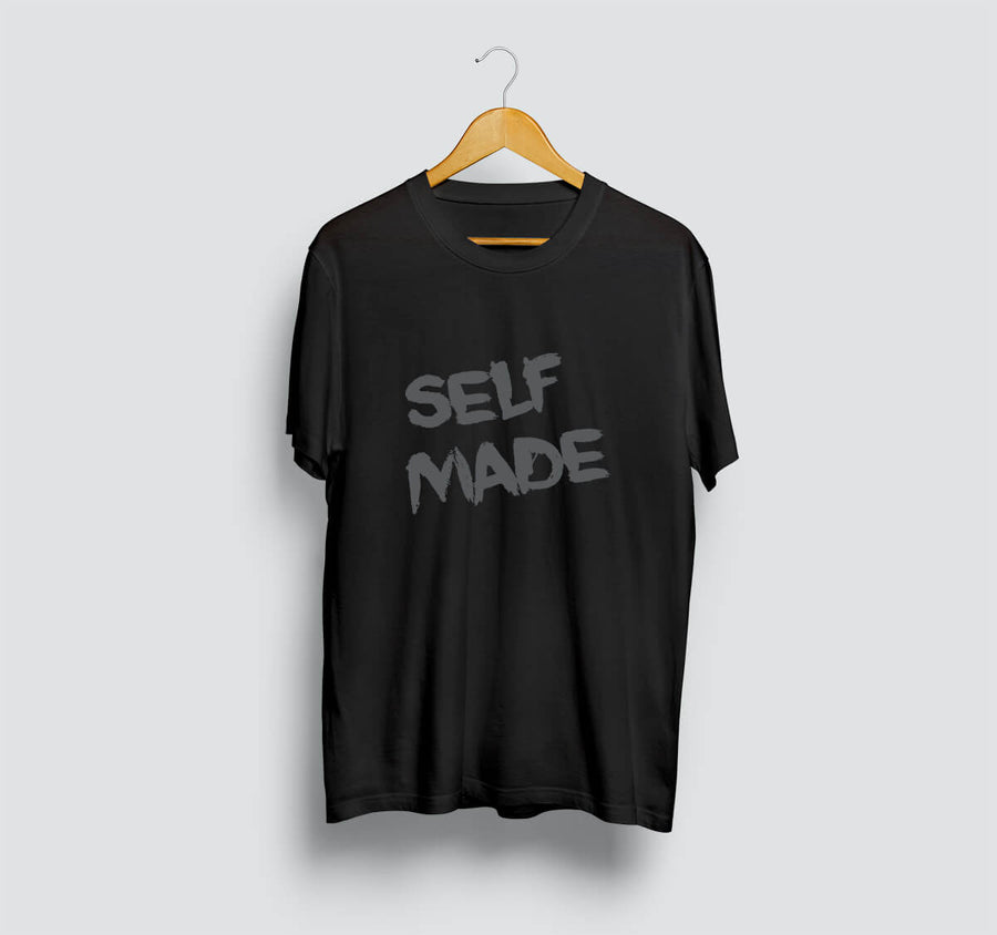 Self Made Black