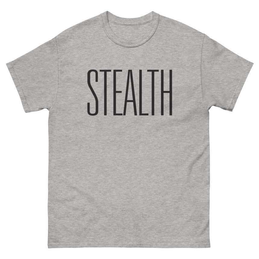 STEALTH  T-SHIRT