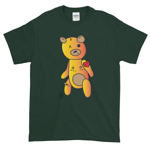 Trans Teddy Green