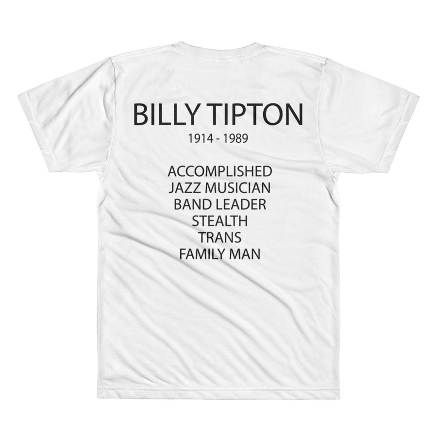 Billy Tipton