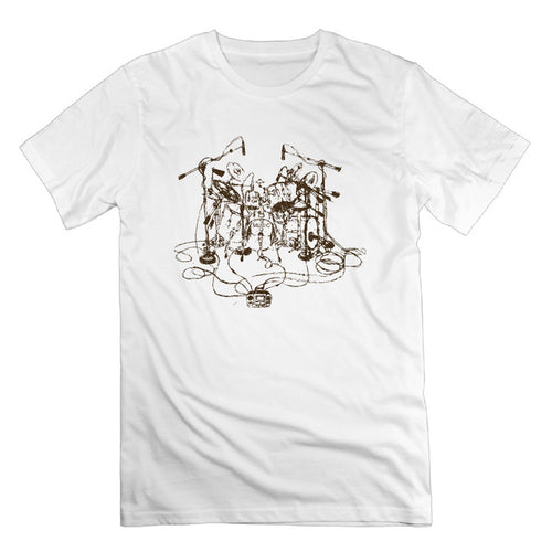 14 Piece Drumset! | Men's T-Shirt