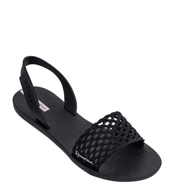 Ipanema Breezy - Black