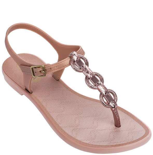 Grendha chains sandals - Pink