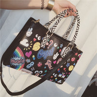 Grafitti Handbag